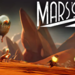 Mars Die