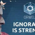 Orwell Ignorance Is Strength