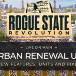 Rogue State Revolution The Urban Renewal