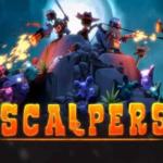 Scalpers Turtle Moonshine Gang