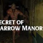 Secret Harrow Manor