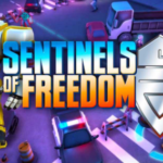 Sentinels Of Freedom Chapter 2