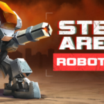 Steel Arena Robot War