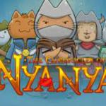 The Chronicles of Nyanya