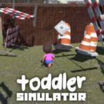 Toddler Simulator