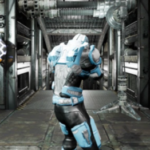 Trooper 2 Alien Justice