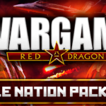 War Red Dragon Double Nation Pack Reds