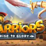 Warriors Rise to Glory